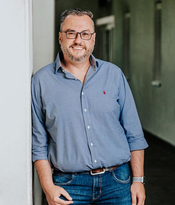 Markus Wippaunig ABW Technik